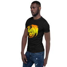 Load image into Gallery viewer, D20 Guardian (Sunlight) Short-Sleeve T-Shirt