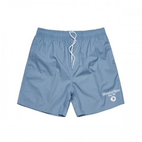 Value 2.0 Sand Short - Steel Blue