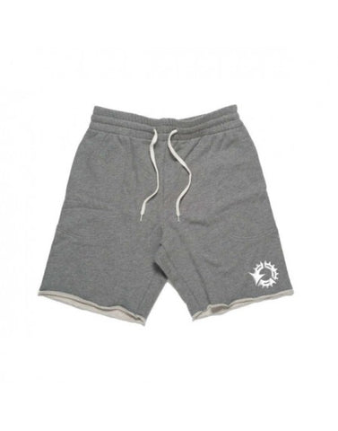 SPROCKET TRACK SHORTS - ADULTS - GREY