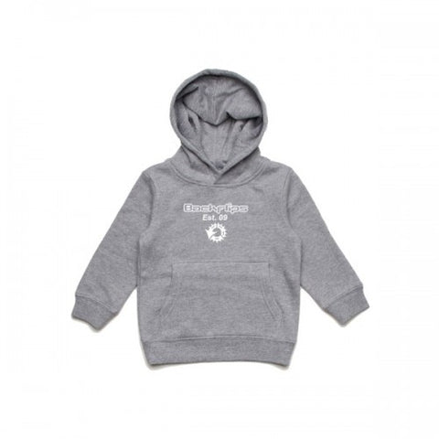 VALUE 2.0 HOODIE KIDS - GREY