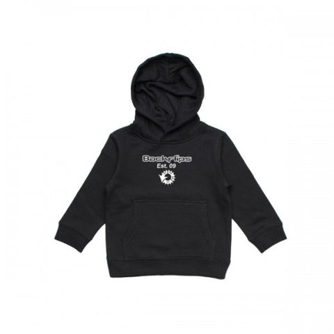 VALUE 2.0 HOODIE KIDS - BLACK