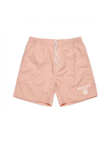 VALUE 2.0 SAND SHORT - PALE PINK