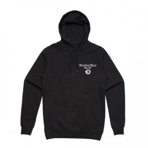 VALUE 2.0 HOODIE - BLACK