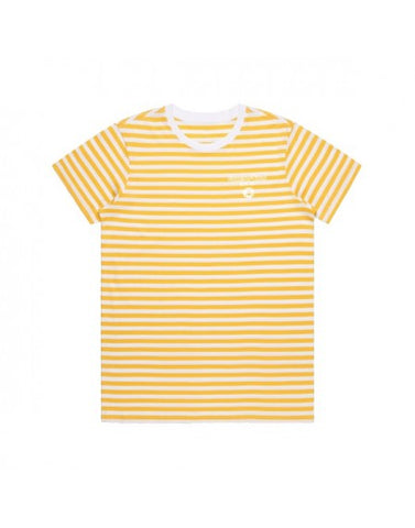 VALUE 2.0 STRIPES - YELLOW