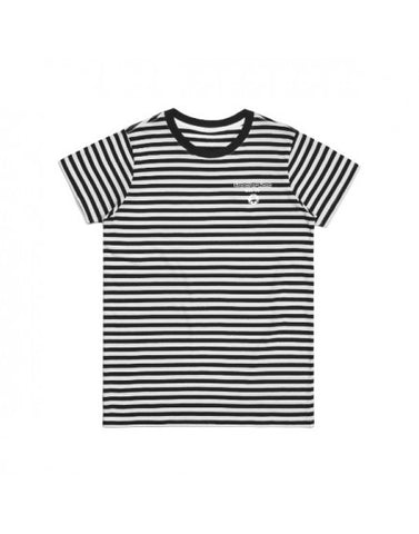 VALUE 2.0 STRIPES - BLACK