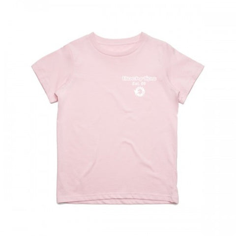 VALUE 2.0 KIDS TEE - PINK