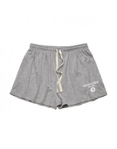 VALUE 2.0 TEE SHORTS - WOMENS - CHARCOAL