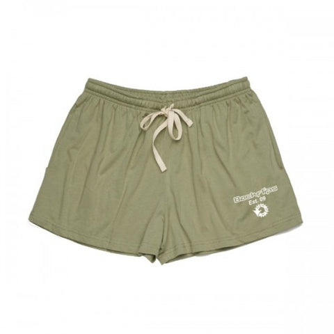 VALUE 2.0 TEE SHORTS - WOMENS - ARMY
