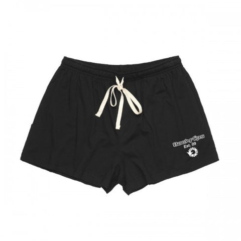 VALUE 2.0 TEE SHORTS - WOMENS - BLACK