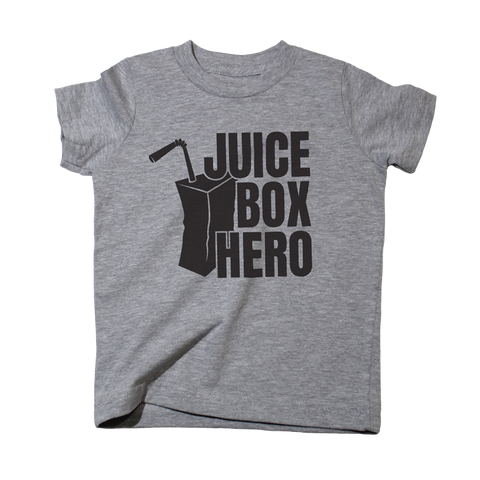 Juice Box Hero *FINAL SALE*