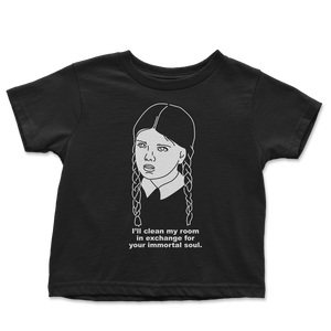 Immortal Soul Toddler Tee *FINAL SALE*