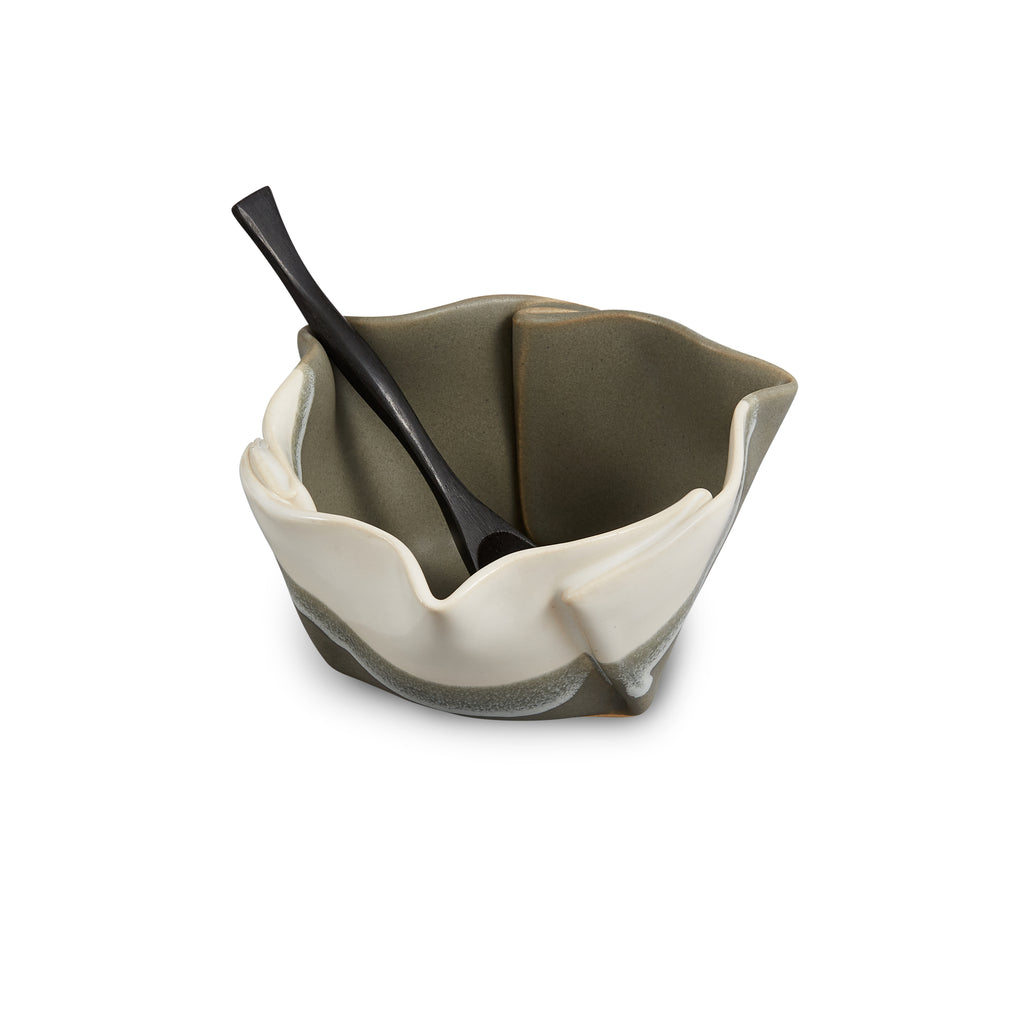 Multi Purpose Dish - Gray