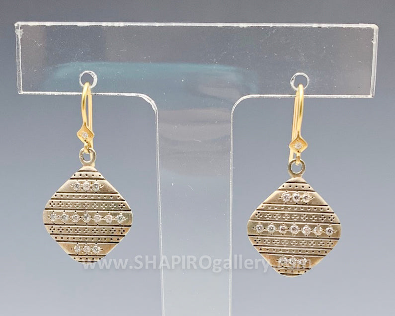 Harmony Nomad Earrings