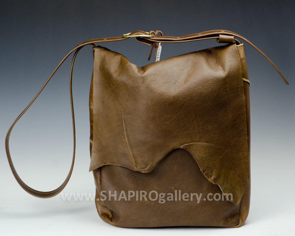 Pony Express Crossbody Bag