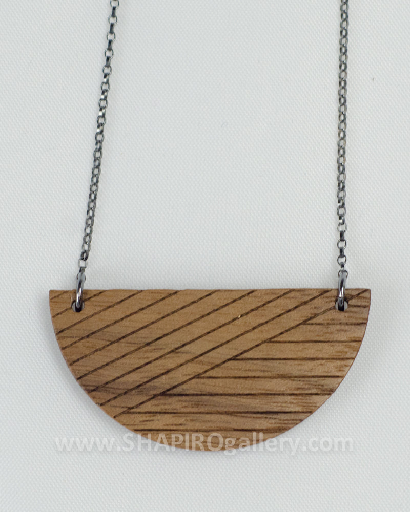Alta Necklace (reversible)