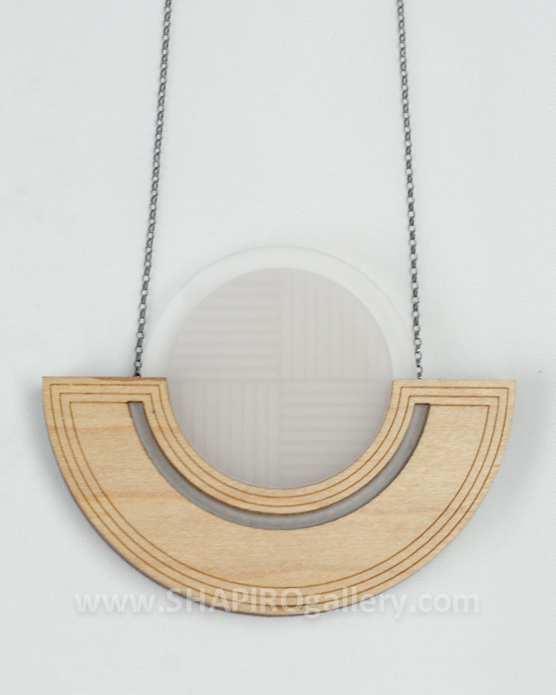 Lena Necklace (reversible)