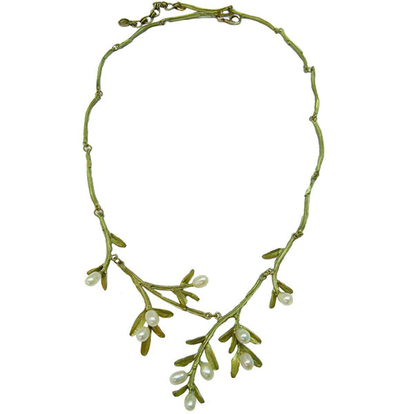 Sawgrass Statement Necklace