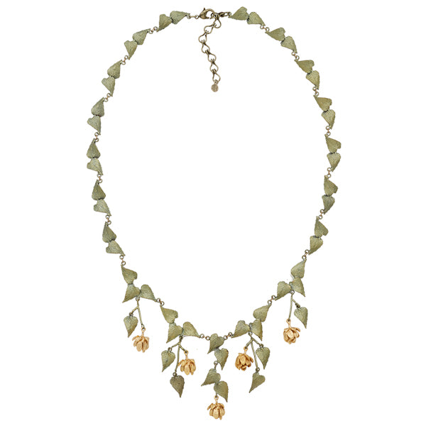 Hops Statement Necklace