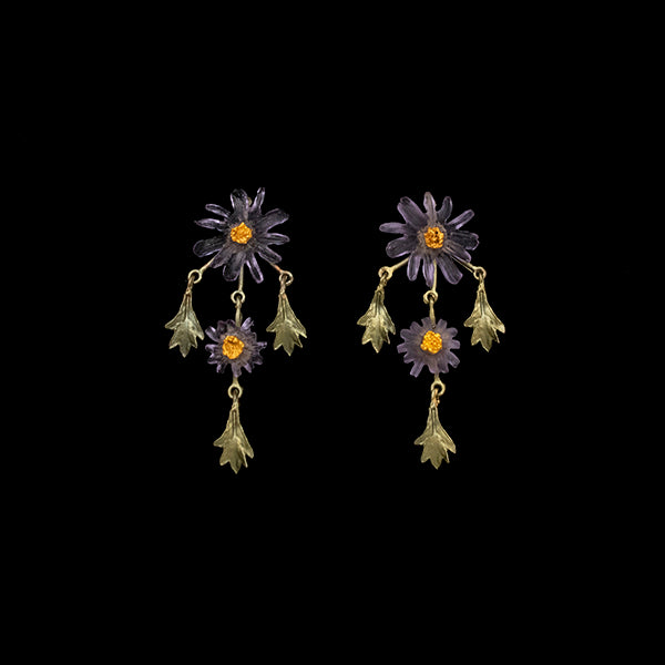 Aster Statement Earrings