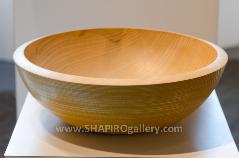 Large Yellow Bowl