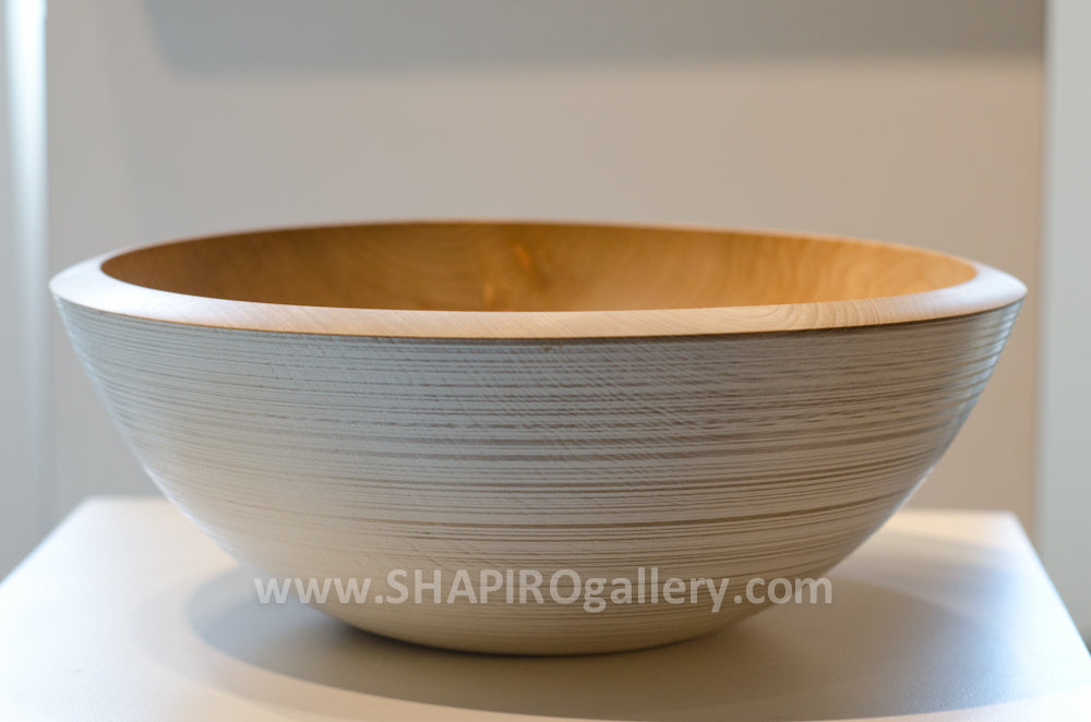 Medium White Bowl