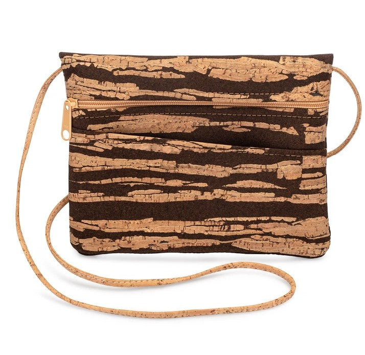 Crossbody Hip Bag Bark