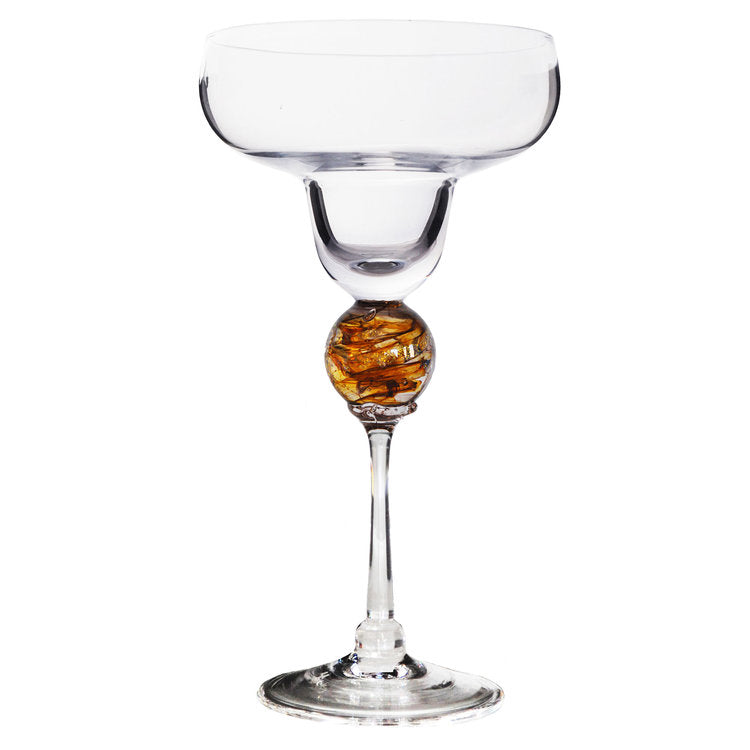 Gold Planet Stemware (multiple styles)