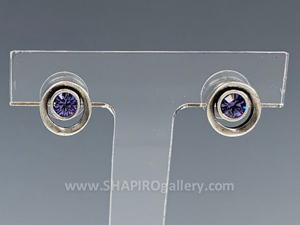 Eye Spy in Tanzanite