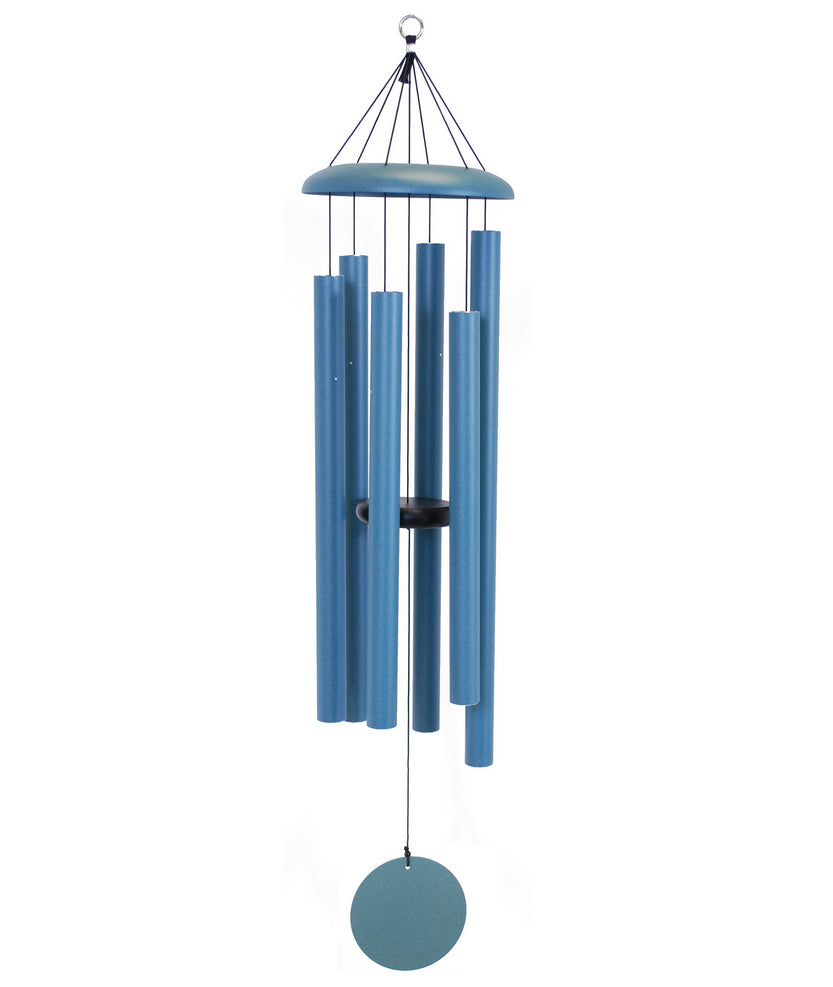 "50"" Wind Chime - Multiple Colors Available"