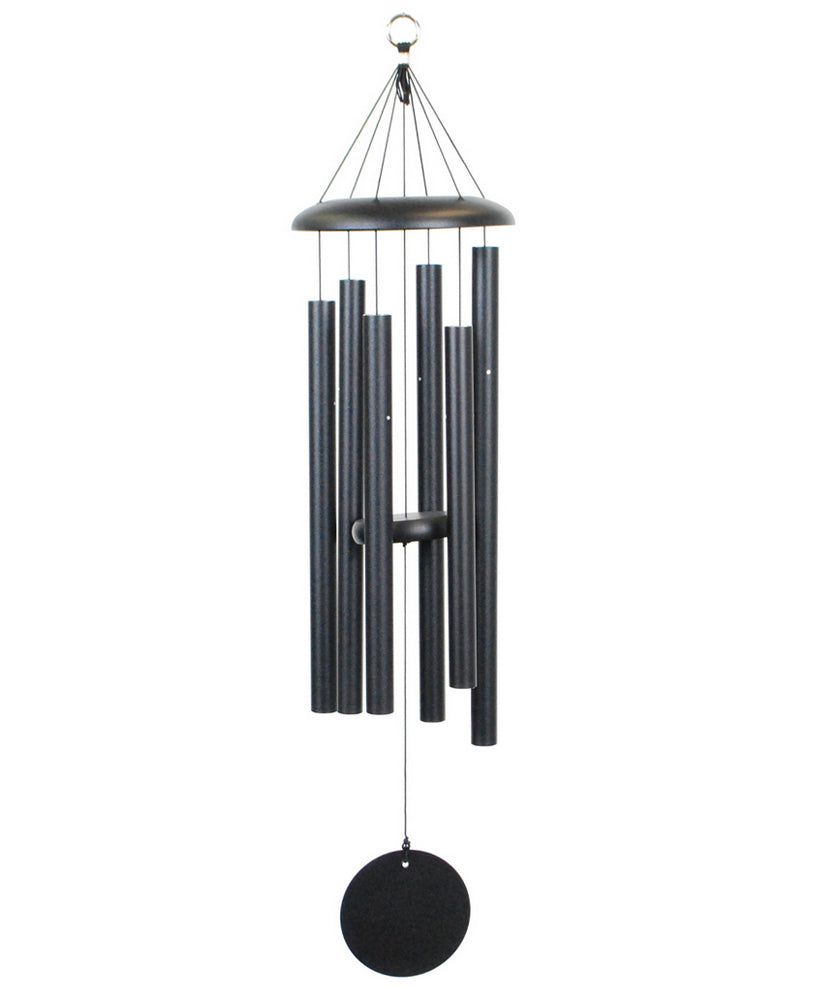 "36"" Wind Chime - Multiple Colors Available"