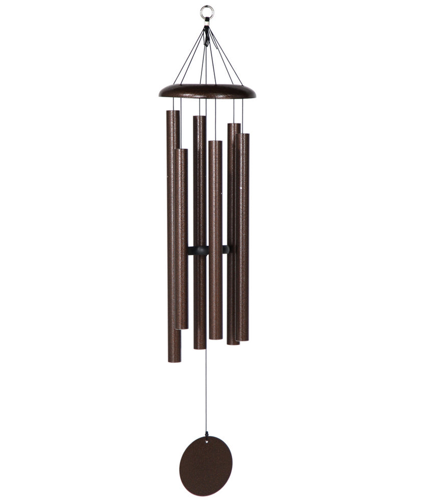 "44"" Wind Chime - Multiple Colors Available"