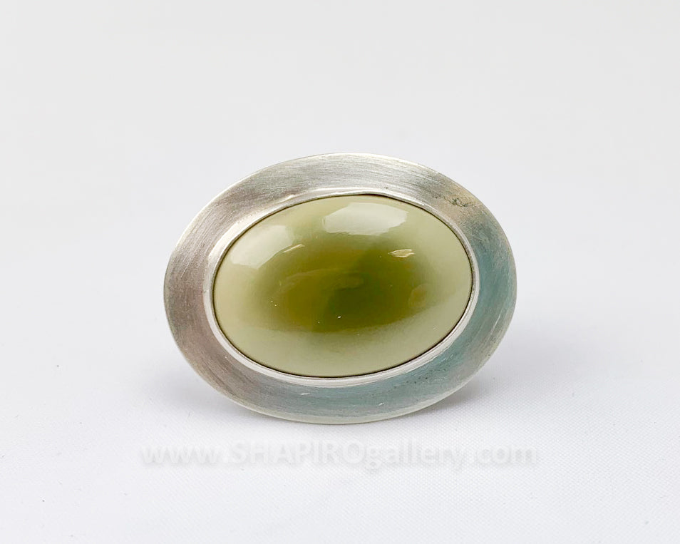 Imperrol Jasper Ring