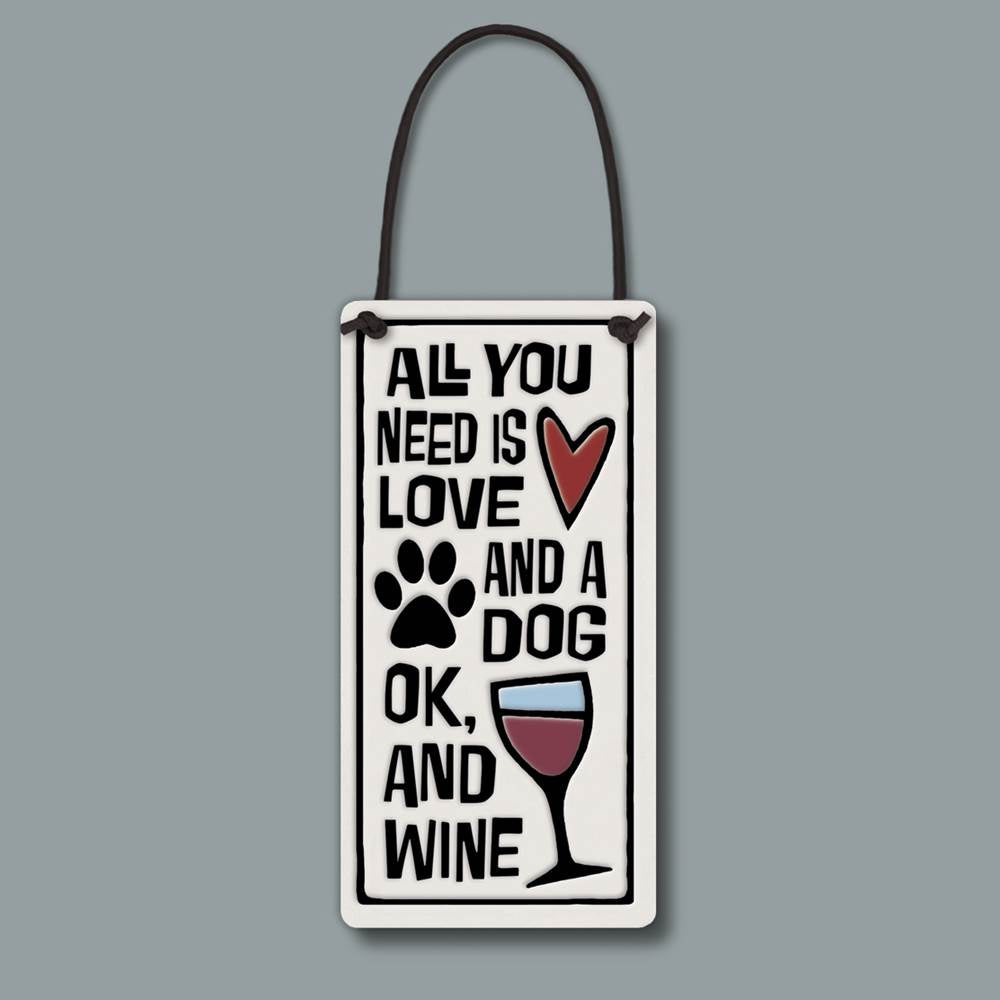Love Dog Wine