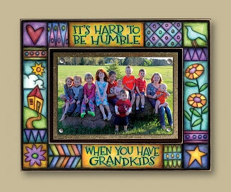 Grandkids Photo Frame