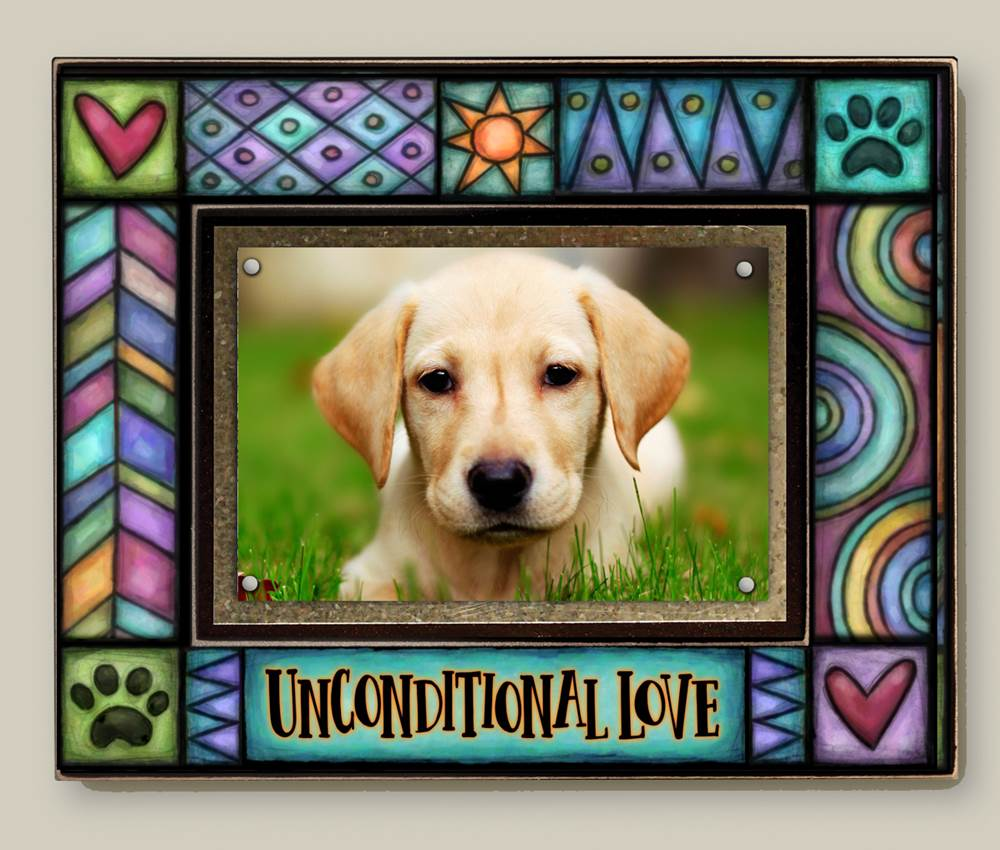Unconditional Love Frame