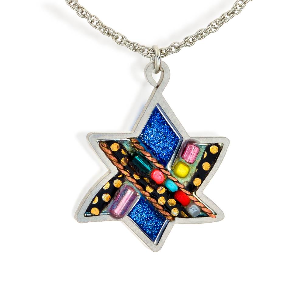 Fun Star Necklace