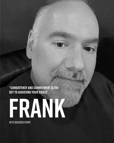 Frankly Keto Podcast & CanDo Chronicle