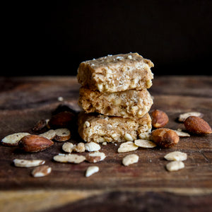 Almond Butter Protein Bar (12-Pack)