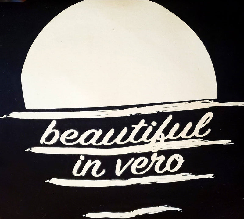 Beautiful in Vero Women's Tee