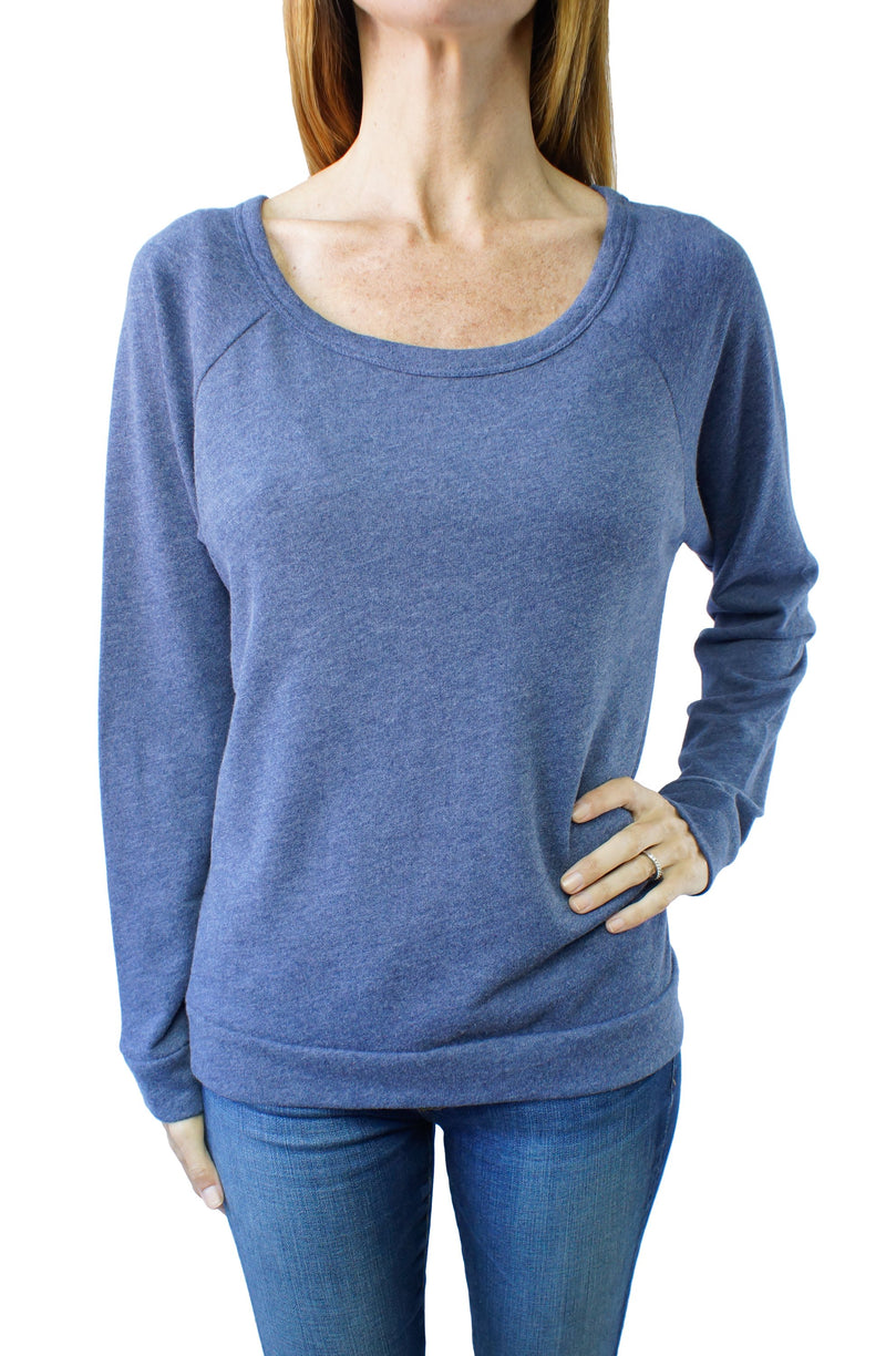 Leallo Atlantic Pull Over