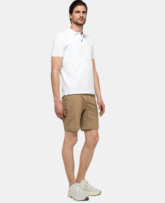 Sundek Men's Polo