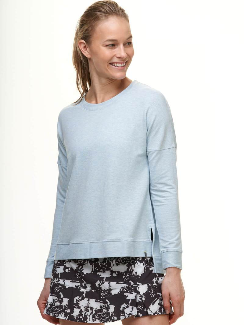 Tasc Women's Riverwalk Sweatshirt