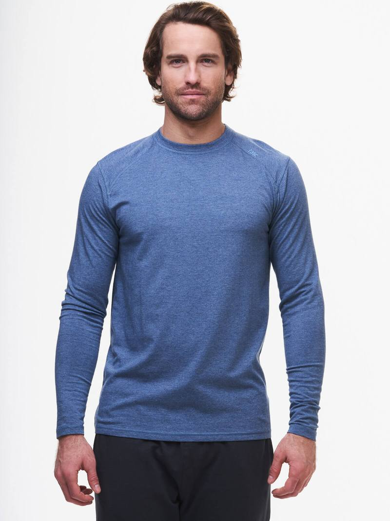 Tasc Men's Carrollton Long Sleeve