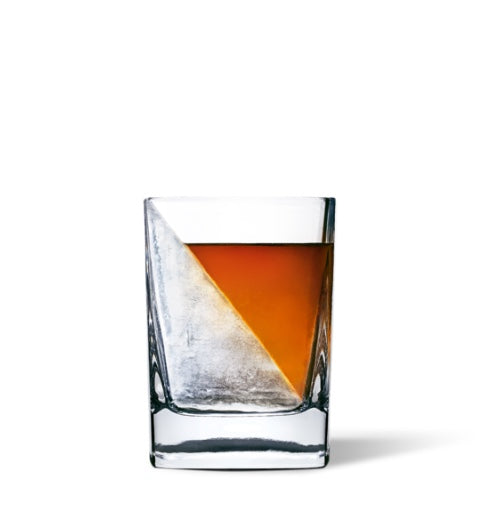 Corkcicle Whiskey Wedge.