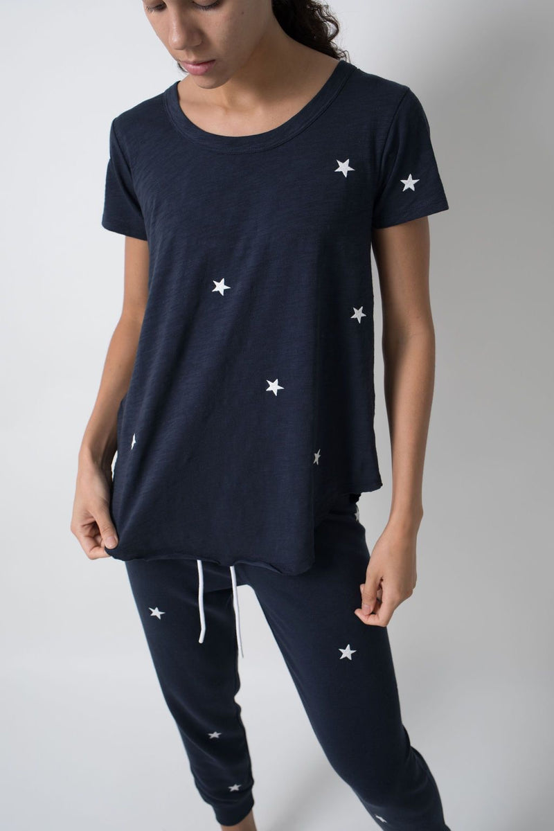 Leallo Abby tee with stars