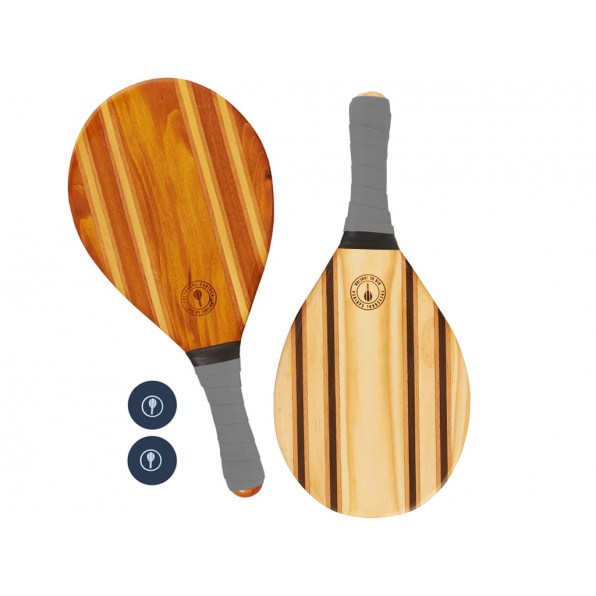 Frescobol Beach Bat Set Leblon