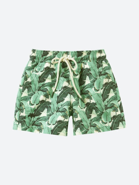 OAS Boy's Swim Trunks