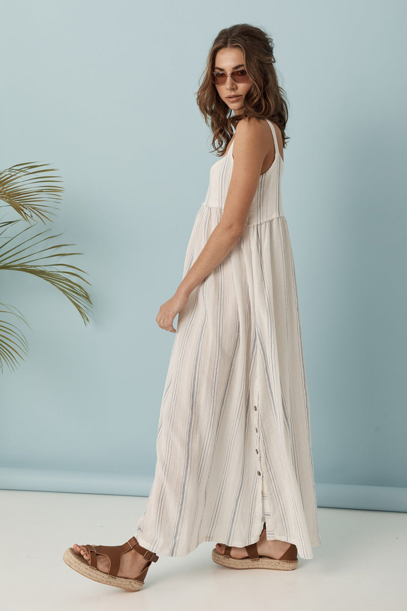 Saint Helena Midsummer Dress