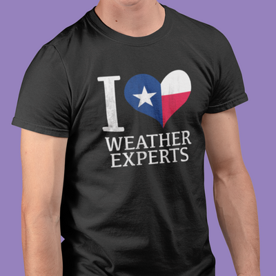I <3 Weather Experts