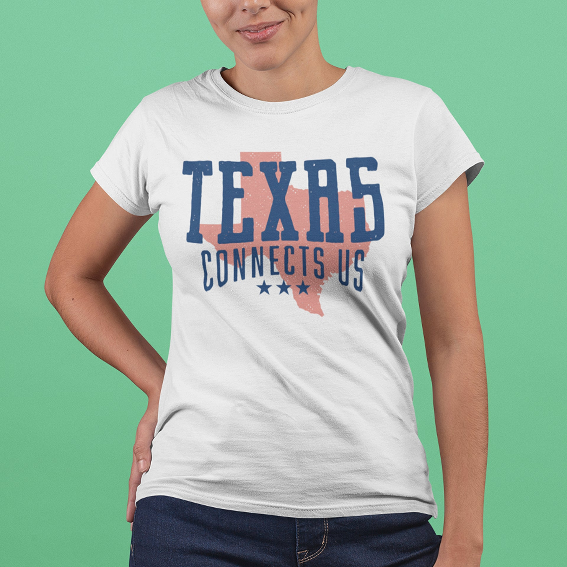 Texas Connects Us